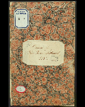 This is an image ofCensus returns 1832, E.5/6 front cover  courtesy of PAM.